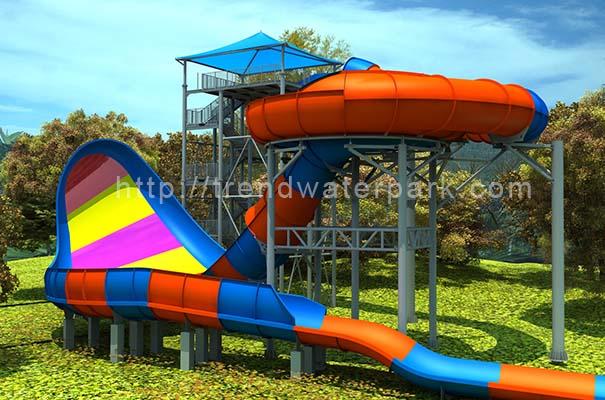 Vortex Carpet Slide Build A Water Park Water Park