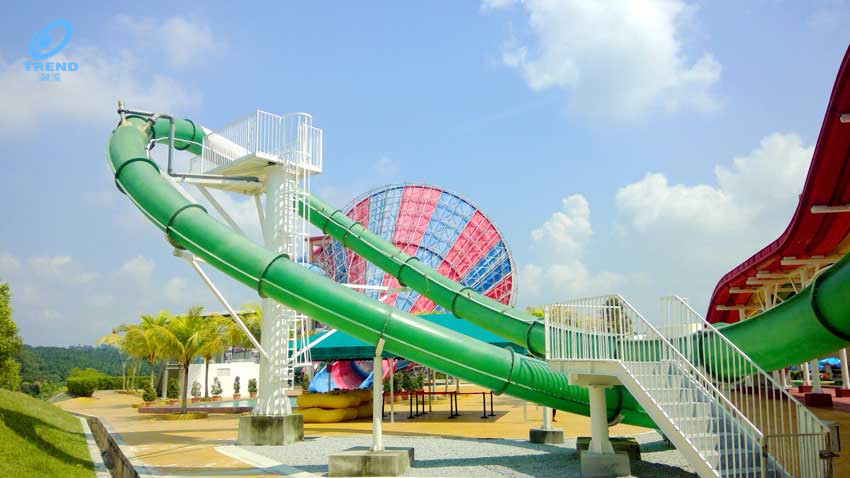 How To Choose The Best Waterpark Manufacturers Build A
